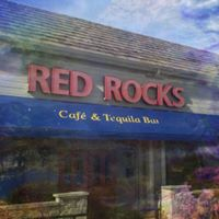 Red Rocks - Mondays/Tuesdays/Wednesdays 7:00 and 10:00 p.m. @ Red Rocks | Centreville | Virginia | United States